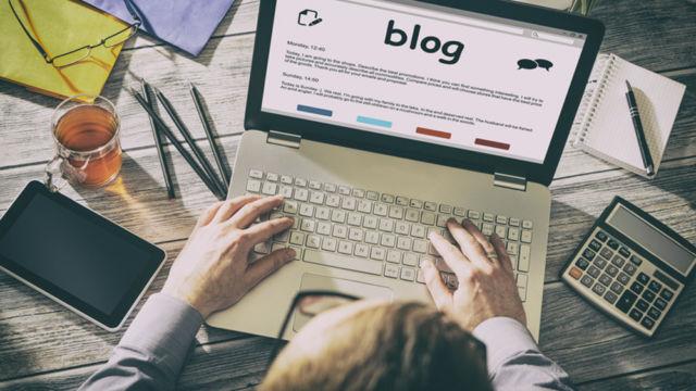 Wollen oder müssen Sie einen Corporate Blogpost schreiben? Egal, tun Sie's!
