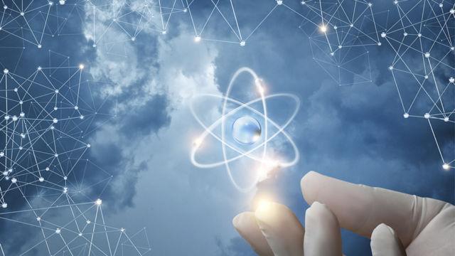 Atomic Design – vom Atom bis zur ganzen Seite