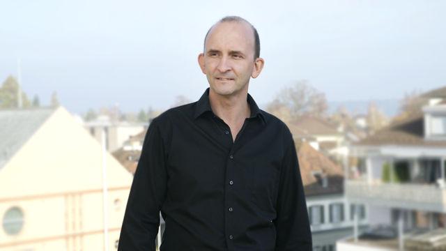 Interview mit Thomas Schüpfer: Meine Werte leiten mich um meine Vision zu erreichen