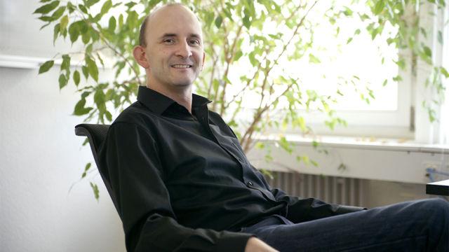 Interview mit Thomas Schüpfer: Mehr Performance im Internetauftritt