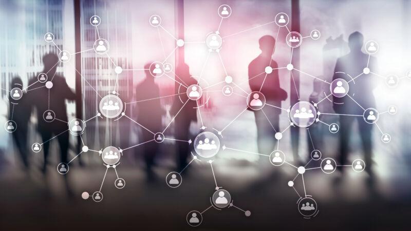Kaltakquise war gestern, Networking und Inbound Marketing sind heute