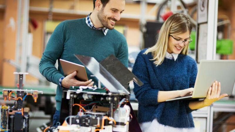 Erwartungen von Top Talenten in der digitalisierten industriellen Welt