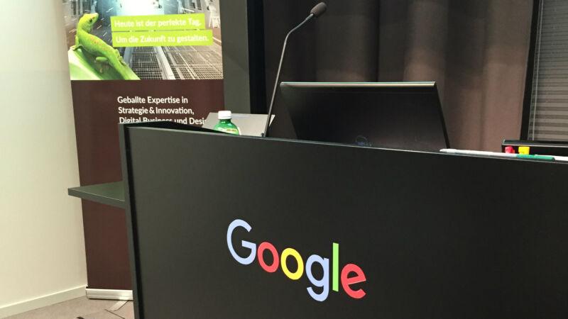 3W-Event: Mit Google Firmenkunden gewinnen