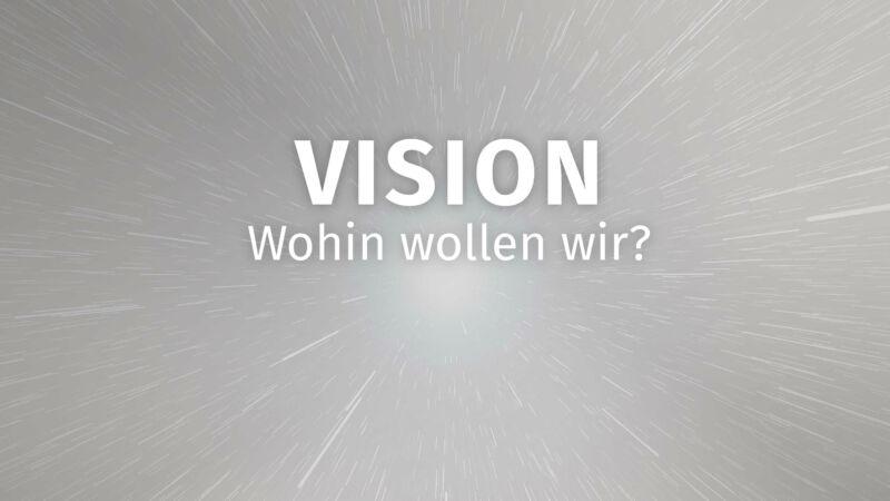 So beeinflussen Vision und Werte Industrieunternehmen