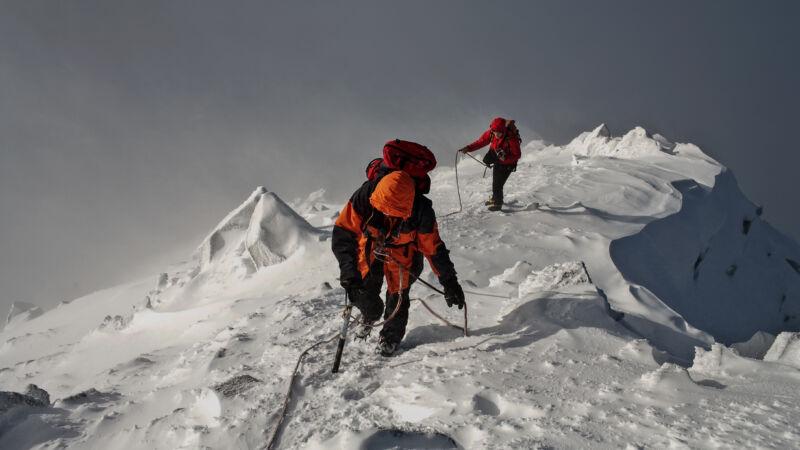 Darum benötigen Sie einen Bergführer und keinen Digital Marketing Berater