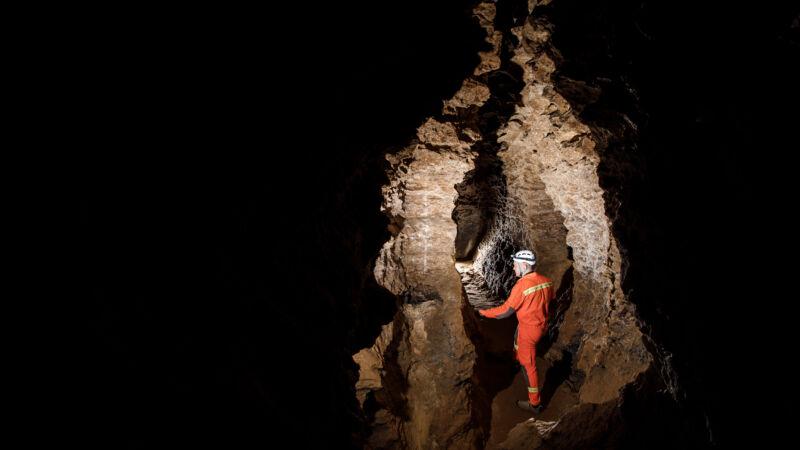 Was Online Marketing - Verantwortliche von Höhlenforschern lernen können