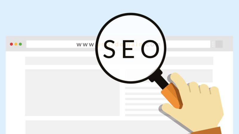 Was ist SEO – Suchmaschinenoptimierung?