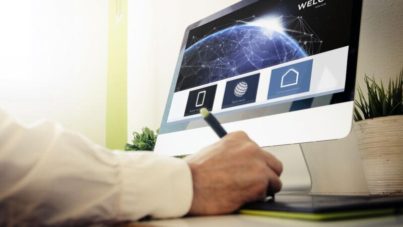 Welchen Einfluss haben Vision, Mission und Werte auf ein Redesign einer Unternehmenswebsite?