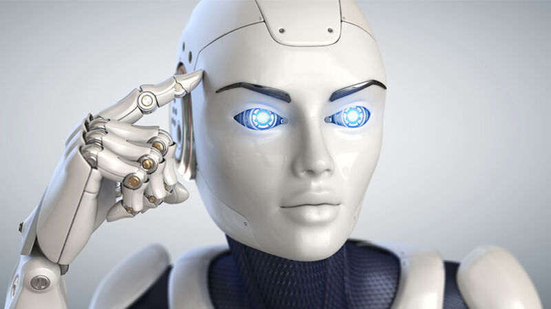 Wohin marschiert die neue Robotergeneration, Professor Burgard?