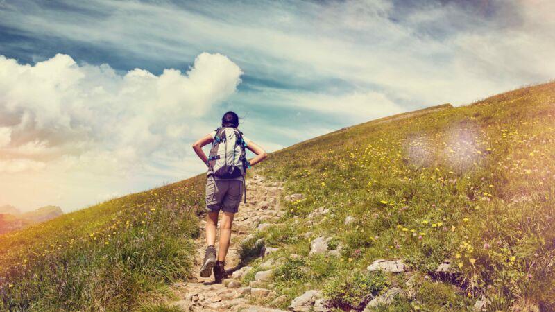 Digital Marketing Weiterbildungen - helfen sie Ihnen den Berg hoch?