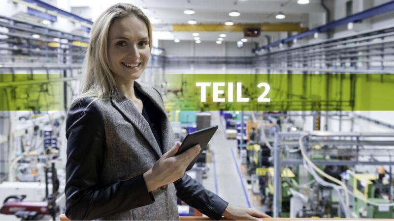 Das moderne HR im digitalen Zeitalter – Teil 2