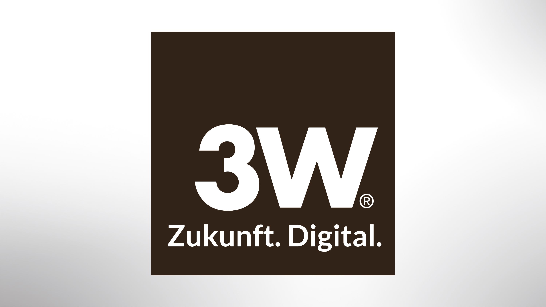 3 W Logo 2018