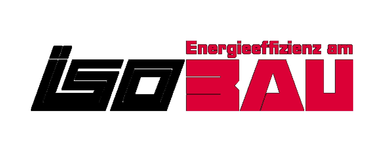 Logo Iso Bau