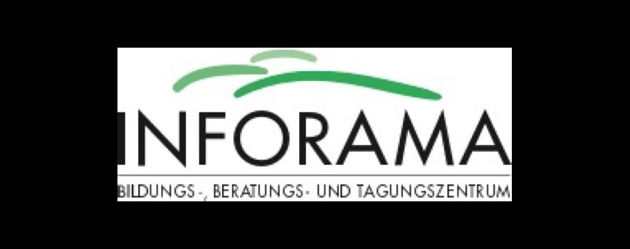 Logo Inforama