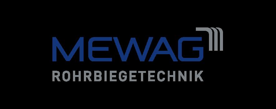 Logo Mewag