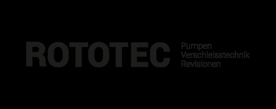 Logo Rototec