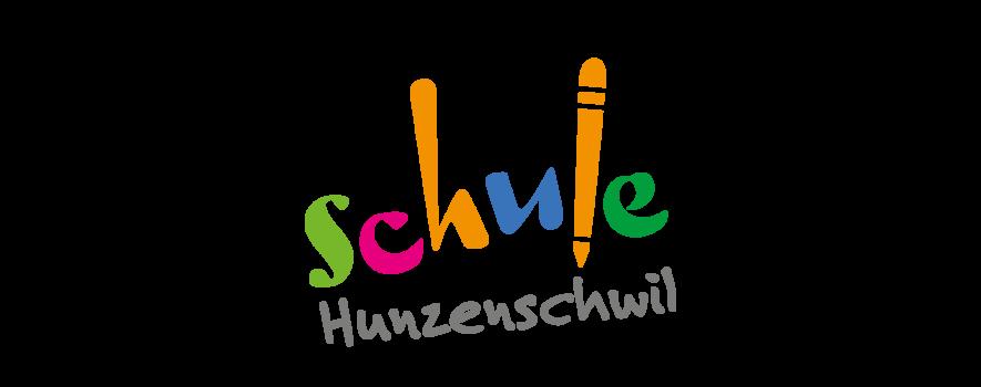 Logo schule Hunzenschwil
