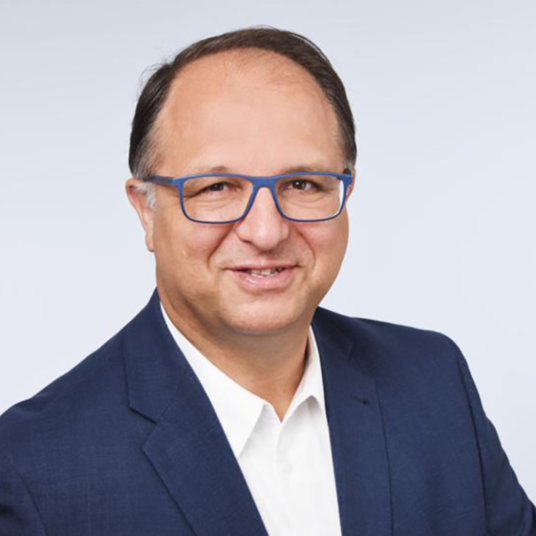CP Pumpen AG Daniele Nardin