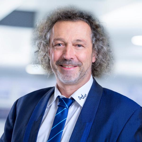 Vogt AG Thomas Vogt